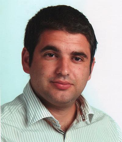 Jesús Muñoz Núñez