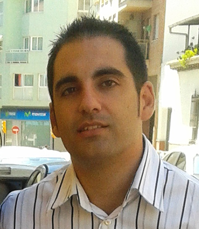Victor Muñoz Núñez